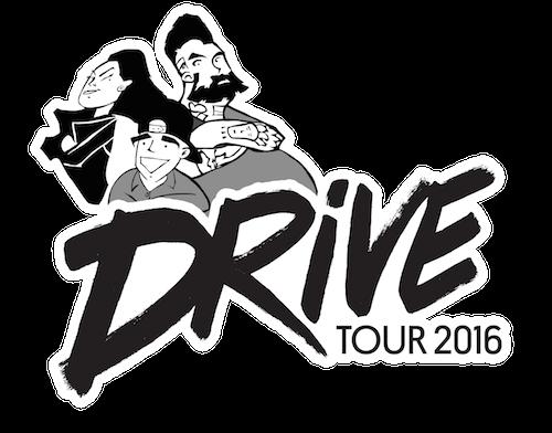 DriveTour